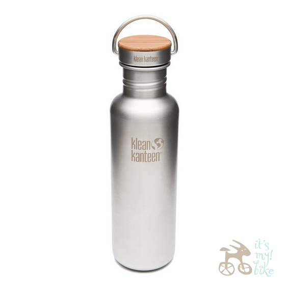 Бутылка Klean Kanteen REFLECT Brushed  Stainles 800 мл - фото 1