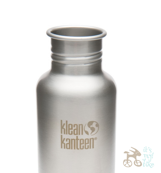 Бутылка Klean Kanteen REFLECT Brushed  Stainles 800 мл - фото 3